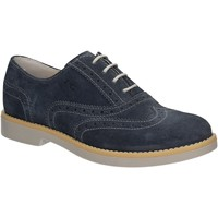 kengät Pojat Derby-kengät Nero Giardini P734100M Sininen