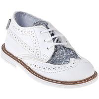 kengät Lapset Derby-kengät Melania ME1058B7E.B Valkoinen