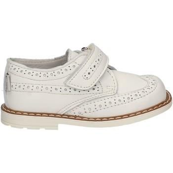 kengät Lapset Derby-kengät Melania ME1091B7E.C Valkoinen