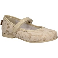kengät Tytöt Balleriinat Melania ME2105D7E.C Beige
