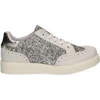 kengät Lapset Derby-kengät Melania ME6017F7E.B Valkoinen