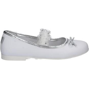 kengät Tytöt Balleriinat Melania ME6033F7E.A Valkoinen