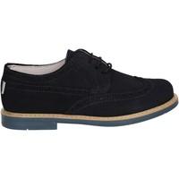 kengät Pojat Derby-kengät Melania ME6045F7E.E Sininen