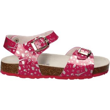 kengät Tytöt Sandaalit ja avokkaat Bamboo BAM-10 Vaaleanpunainen