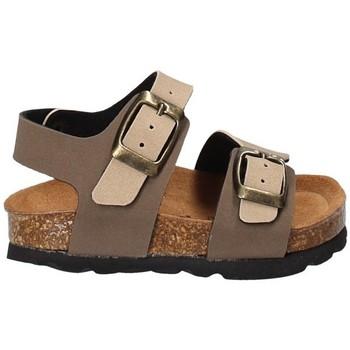 kengät Lapset Sandaalit ja avokkaat Bamboo BAM-14 Ruskea