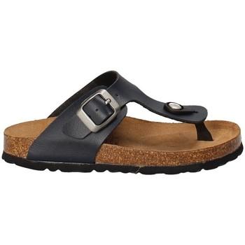 kengät Lapset Varvassandaalit Bamboo BAM-02 Sininen
