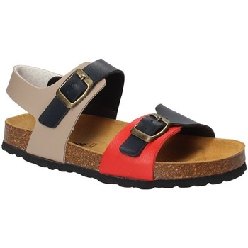 kengät Lapset Sandaalit ja avokkaat Bamboo BAM-14 Sininen