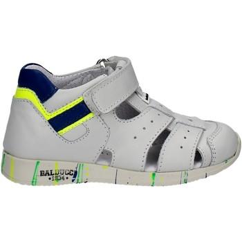 kengät Lapset Sandaalit ja avokkaat Balducci CITASP25 Valkoinen