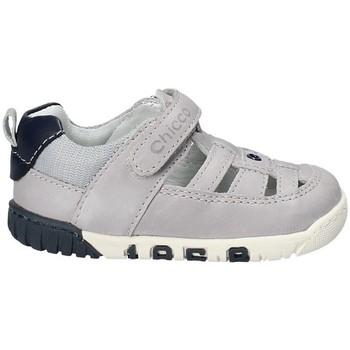 kengät Lapset Sandaalit ja avokkaat Chicco 01059452 Harmaa