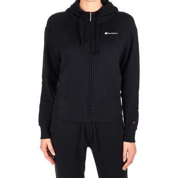 vaatteet Naiset Svetari Champion 111987 Musta