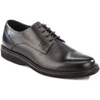 kengät Miehet Derby-kengät Lumberjack SM34304 002 B01 Musta