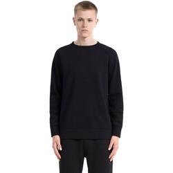 vaatteet Miehet Svetari Calvin Klein Jeans J30J302268 Musta