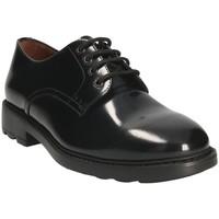kengät Miehet Derby-kengät Maritan G 111333 Musta