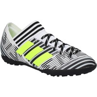 kengät Lapset Jalkapallokengät adidas Originals BY2471 Valkoinen