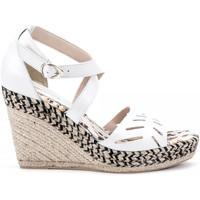 kengät Naiset Sandaalit ja avokkaat Lumberjack SW25506 003 P05 Valkoinen