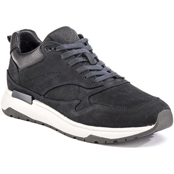 kengät Miehet Matalavartiset tennarit Lumberjack SM30405 008 M20 Sininen