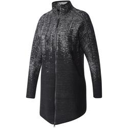 vaatteet Naiset Neuleet / Villatakit adidas Originals BR9468 Musta