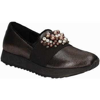 kengät Naiset Tennarit Apepazza MCT14 Harmaa
