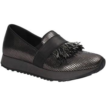 kengät Naiset Tennarit Apepazza MCT15 Harmaa