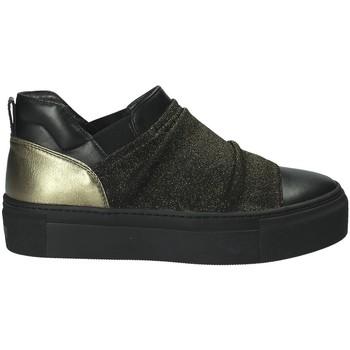 kengät Naiset Tennarit Janet Sport 40904 Musta