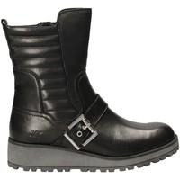 kengät Naiset Nilkkurit Lumberjack SW21901 006 B01 Musta