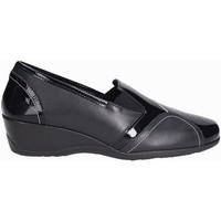 kengät Naiset Mokkasiinit Susimoda 8706 Sininen