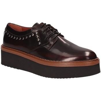 kengät Naiset Derby-kengät Triver Flight 217-02 Punainen