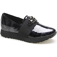 kengät Naiset Tennarit Apepazza MCT16 Musta