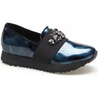kengät Naiset Tennarit Apepazza MCT16 Sininen