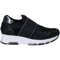 kengät Naiset Tennarit Keys 7063 Musta