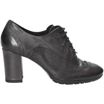 kengät Naiset Derby-kengät Mally 5010S Harmaa