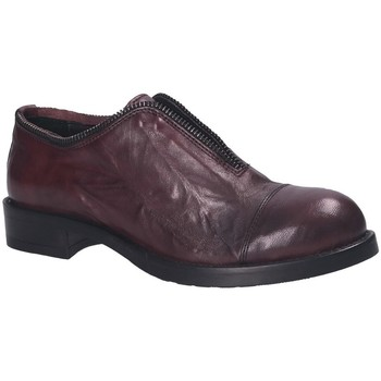 kengät Naiset Derby-kengät Mally 5523 Punainen