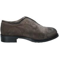 kengät Naiset Derby-kengät Mally 5523 Harmaa