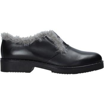 kengät Naiset Derby-kengät Mally 5885DB Musta