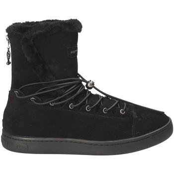 kengät Naiset Talvisaappaat Fornarina PI18AN1060S000 Musta