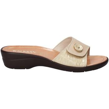 kengät Naiset Sandaalit Susimoda 1651-01 Beige