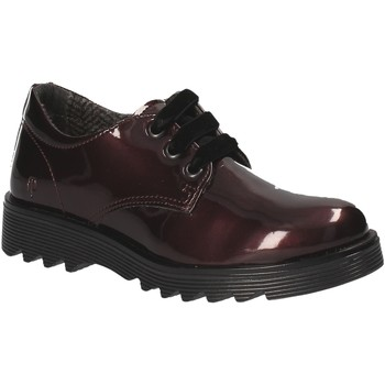 kengät Lapset Derby-kengät Primigi 8218 Violetti
