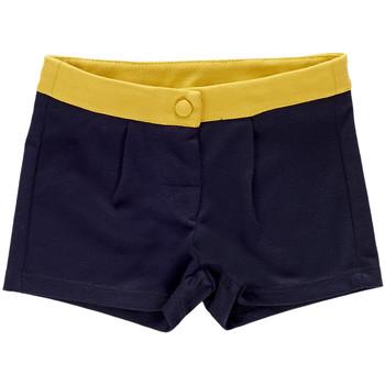 vaatteet Lapset Shortsit / Bermuda-shortsit Chicco 09052639 Sininen