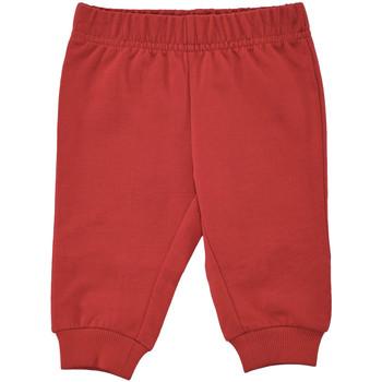 vaatteet Lapset Verryttelyhousut Chicco 09024536 Punainen