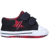 kengät Pojat Vauvan tossut Chicco 01058104 Sininen