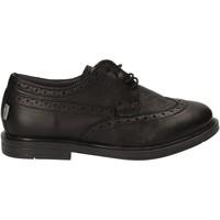 kengät Lapset Derby-kengät Melania ME6023F7I.A Musta