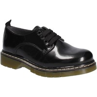 kengät Lapset Derby-kengät Melania ME6052F7I.A Musta
