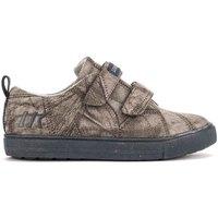 kengät Lapset Matalavartiset tennarit Lumberjack SB32705 005 M64 Ruskea