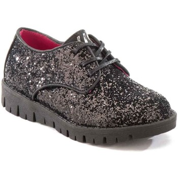 kengät Lapset Derby-kengät Lumberjack SG20404 004 P10 Musta