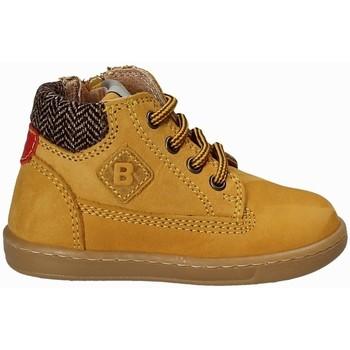 kengät Lapset Bootsit Balducci CITA028 Keltainen
