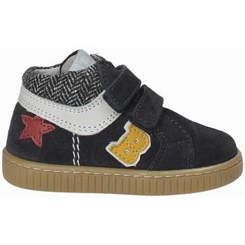 kengät Lapset Matalavartiset tennarit Balducci CITA015 Sininen