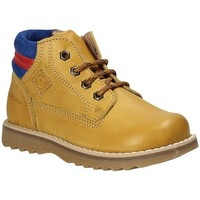 kengät Lapset Bootsit Balducci CITA052 Keltainen