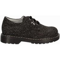 kengät Lapset Derby-kengät Nero Giardini A722550F Musta