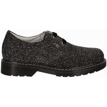 kengät Lapset Derby-kengät Nero Giardini A732550F Musta