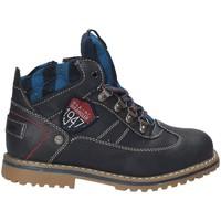 kengät Lapset Bootsit Wrangler WJ17212 Sininen